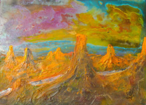 2016-08-01Grand_Canyon Acryl: 86 x 64cm