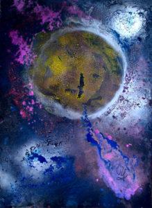 2017-02-01 Blue Planet