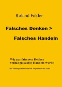Falsches Denken 2017