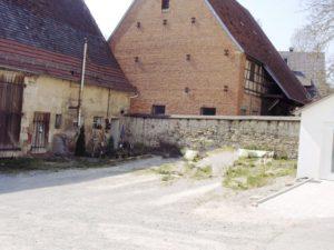 Zehnthof und Zehntscheuer Reusten 2007