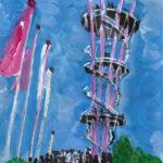 2019-02-06Schönbuchturm bei Tag