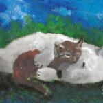 2019-03-04Hund und Katz